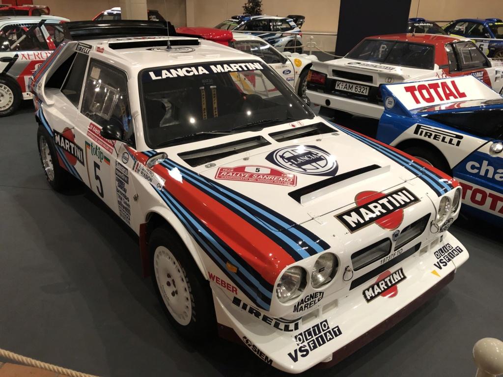 Oggi , 11/02/2020, visita al Museo Dell' Automobile Del Principato Di Monaco Montecarlo.  92c78510