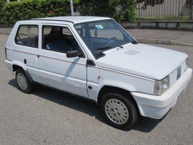 Panda Italia'90 Ac609810