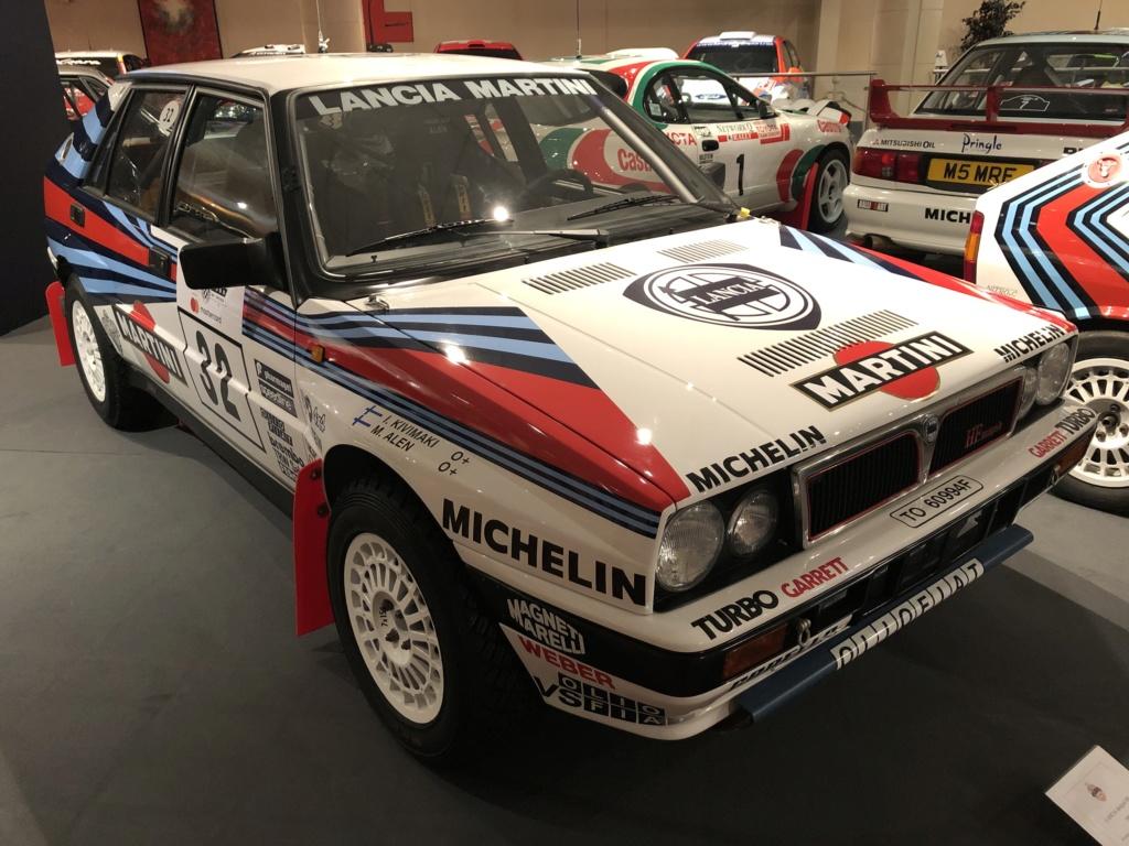 Oggi , 11/02/2020, visita al Museo Dell' Automobile Del Principato Di Monaco Montecarlo.  B1b89210