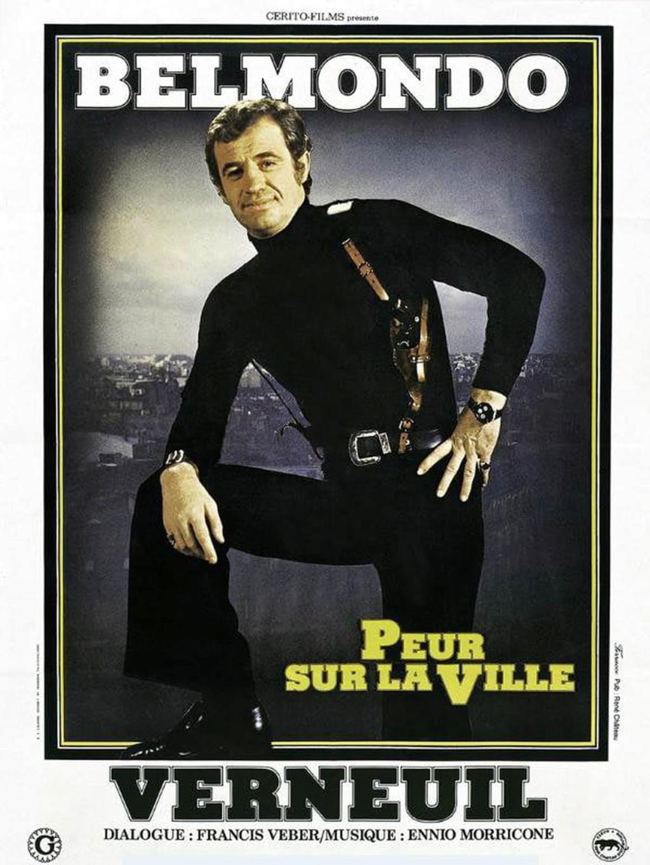 Grandissimo Attore : Jean-Paul Belmondo, un mito!!! B31dea10