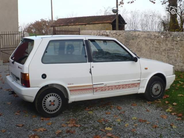 FIAT Uno Turbo I.E. «Formula»  Bbbd1e10