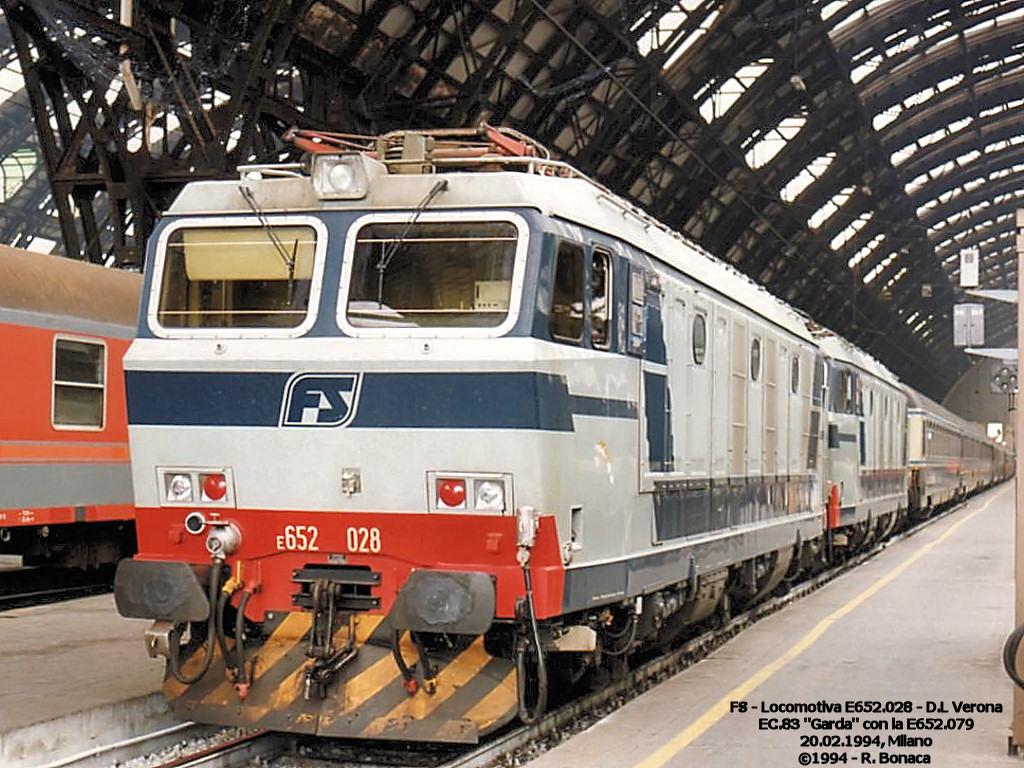 Chi di voi conosce l'associazione Treni Storici Liguria ? C2ac1d10