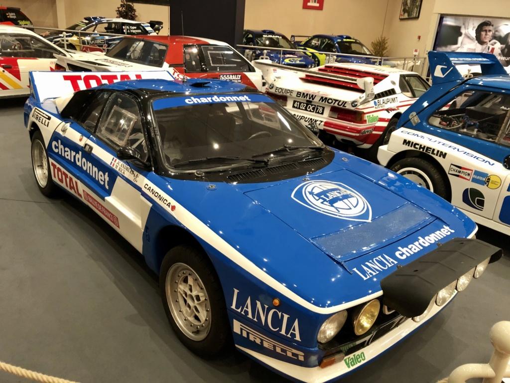Oggi , 11/02/2020, visita al Museo Dell' Automobile Del Principato Di Monaco Montecarlo.  Cbdf0f10