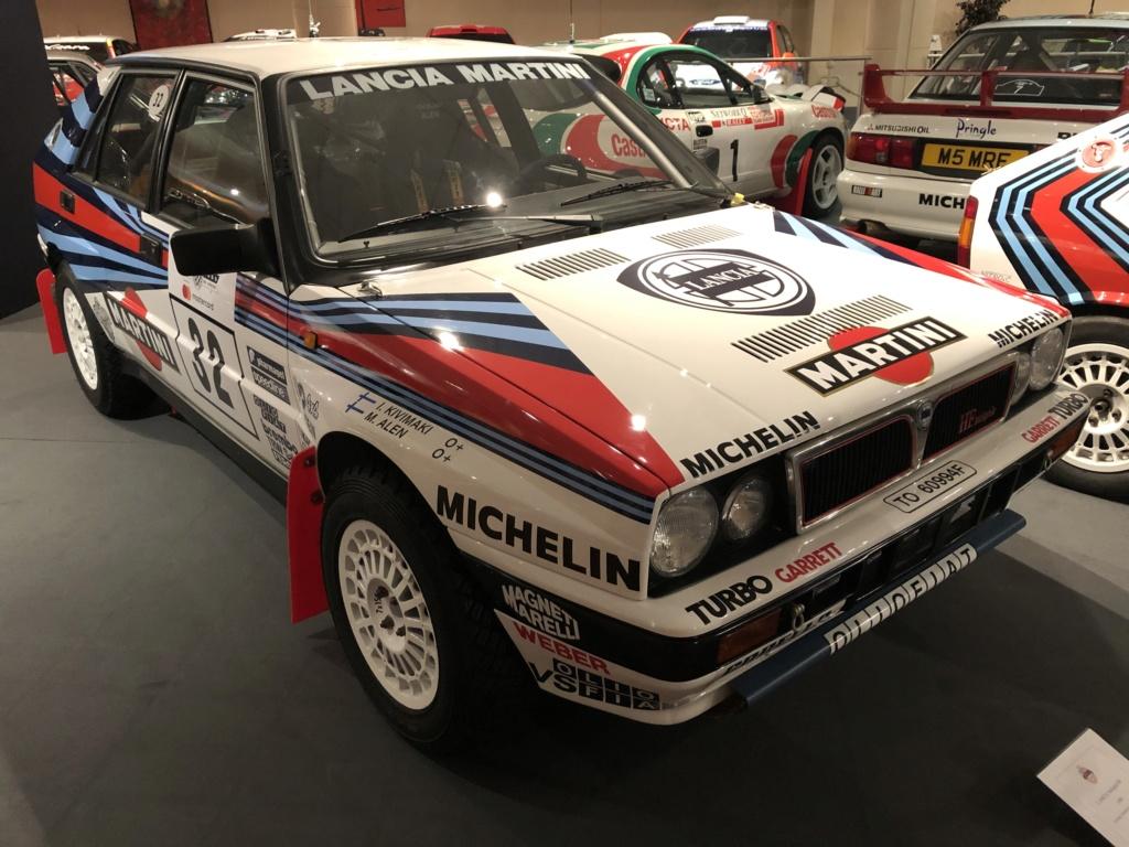 Oggi , 11/02/2020, visita al Museo Dell' Automobile Del Principato Di Monaco Montecarlo.  Cd595610