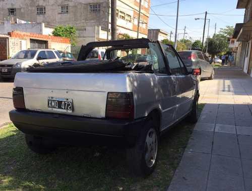 FIAT Uno Cabrio ( modello tedesco)  D6646210