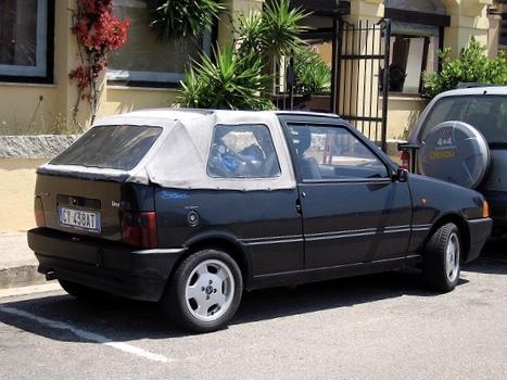 FIAT Uno Cabrio ( modello tedesco)  D9d8f310