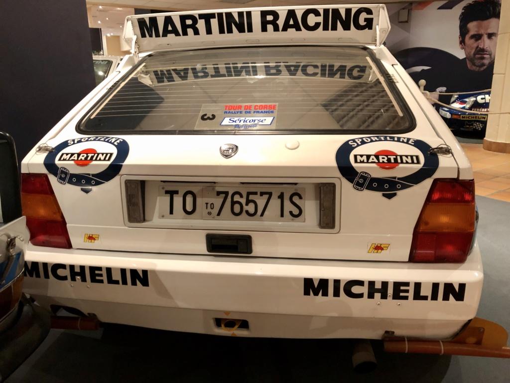 Oggi , 11/02/2020, visita al Museo Dell' Automobile Del Principato Di Monaco Montecarlo.  Da330c10