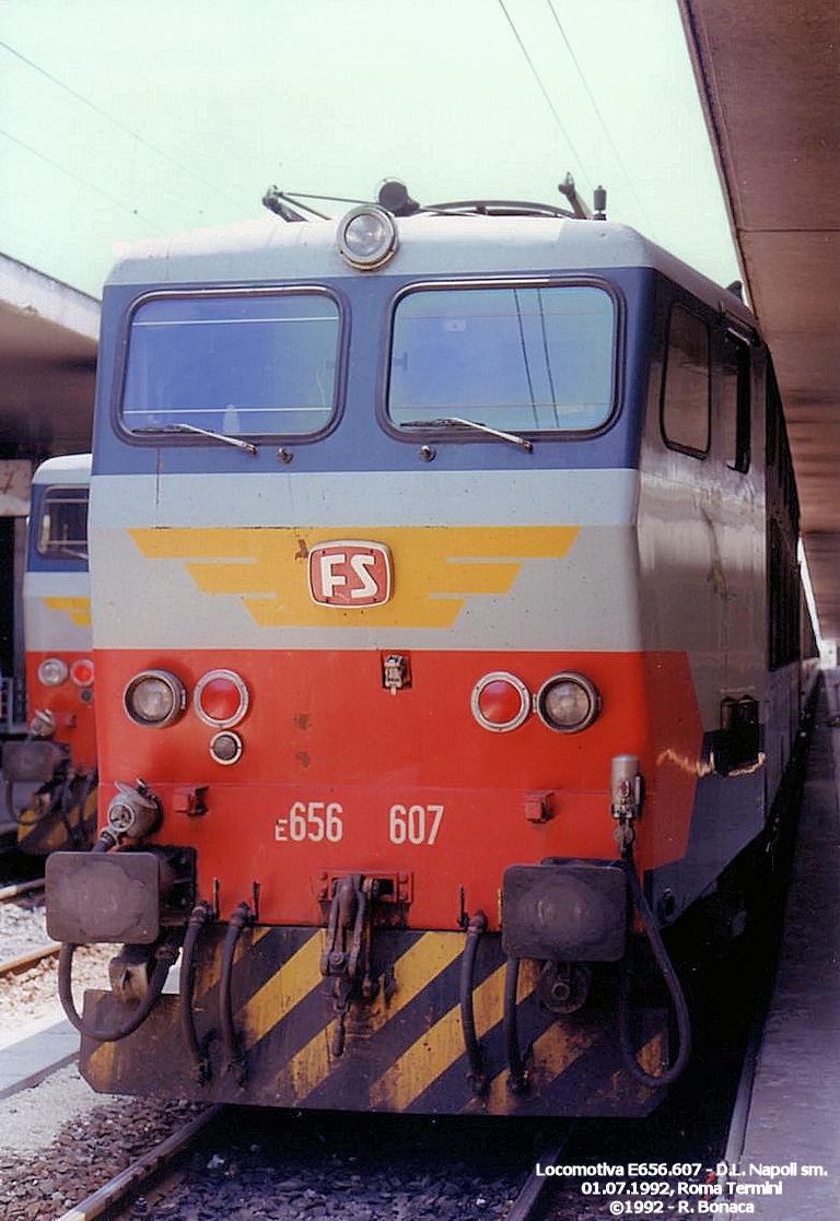 Chi di voi conosce l'associazione Treni Storici Liguria ? Dcc2f910