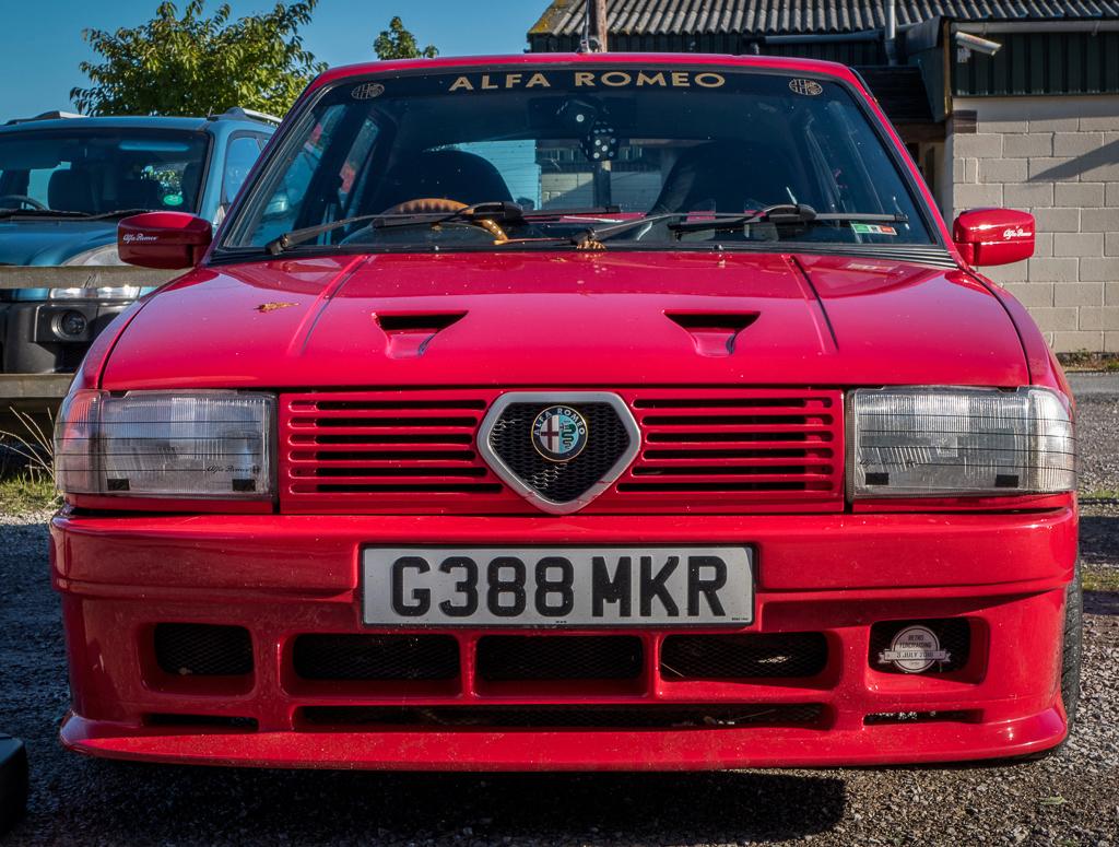 Lancia Prisma 4WD - Pagina 3 E2063f10
