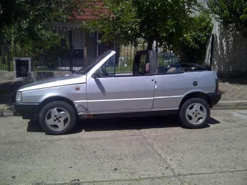 FIAT Uno Cabrio ( modello tedesco)  Ec4eb010