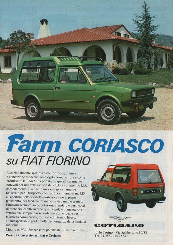 FIAT 127 Farm Coriasco  Ef621e10