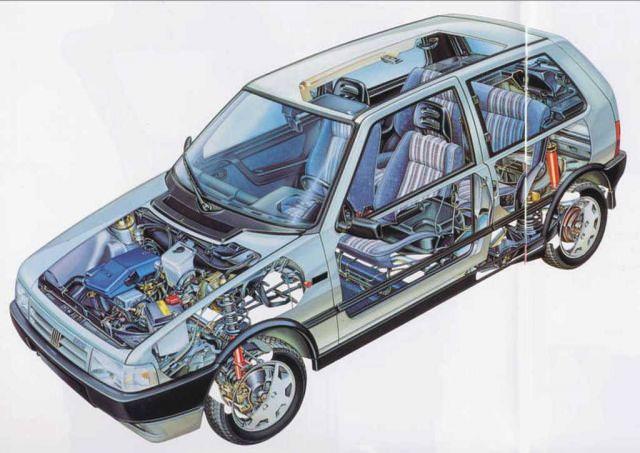 35 anni del motore Fire Fbe2e910