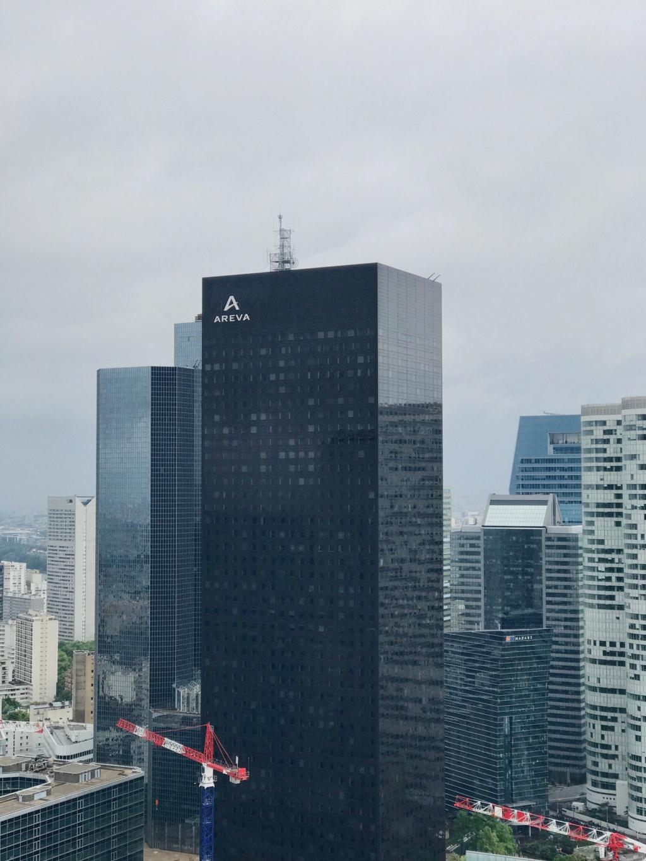 Grattacielo FIAT a Parigi , Anno 1974 Veeb4n10