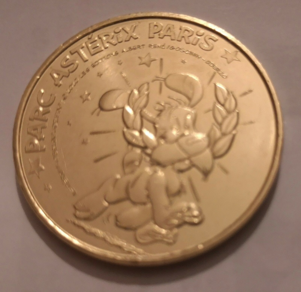 Monnaie de Paris  16f94910