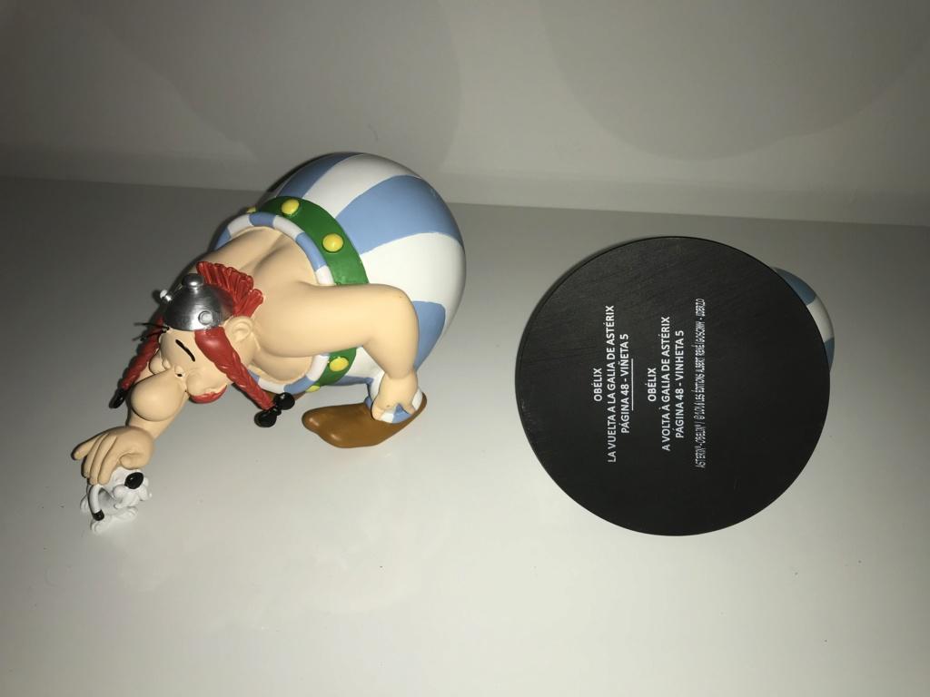 Figurine Obélix du Parc 72f93e10