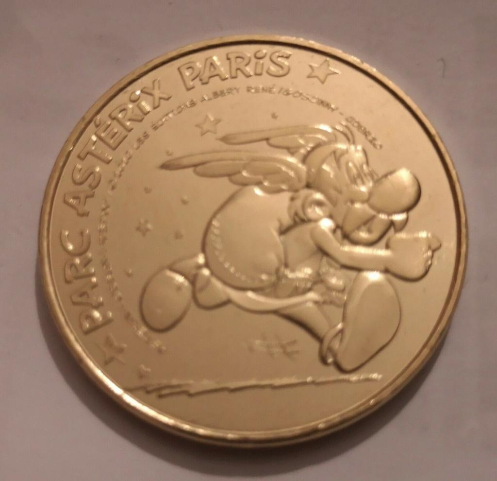 Monnaie de Paris  803d4810