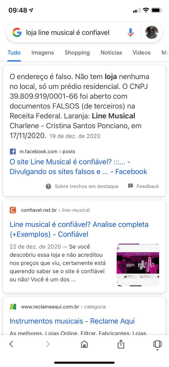 Loja Line Musical Line_m13