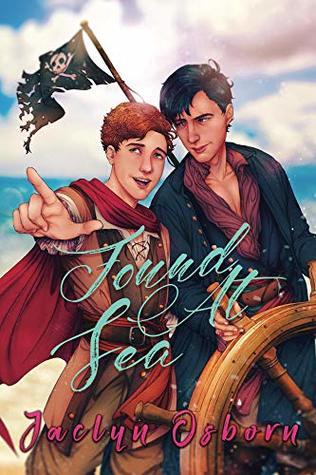 Les contes du destin - Tome 1 : La malédiction du Capitaine Flynn de Jaclyn Osborn 41460710