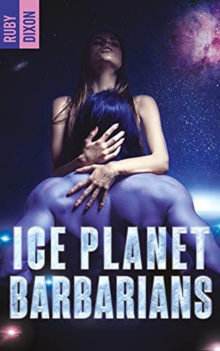 Ice Planet Barbarians de Ruby Dixon 41feg610