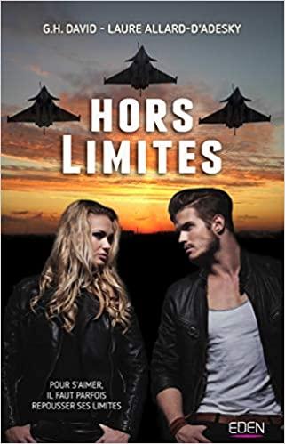 Hors limites de G.H. David et Laure Allard-D'Adesky 41hoc210