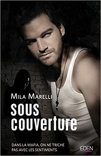 Sous couverture de Mila Marelli 41imt610