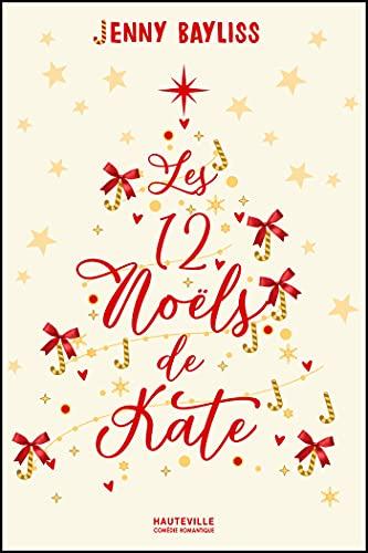 Les 12 Noëls de Kate de Jenny Bayliss 41kfps10