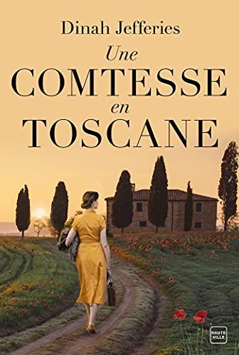 Une comtesse en Toscane de Dinah Jefferies 41osfa10