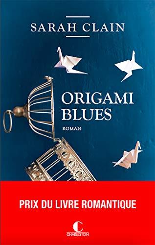 Origami Blues de Sarah Clain 41qxr410