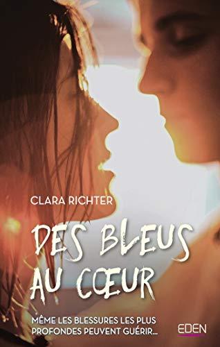 Des bleus au coeur de Clara Richter 41uvta10