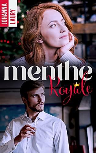 Menthe Royale de Johanna Laury 41xb8y10