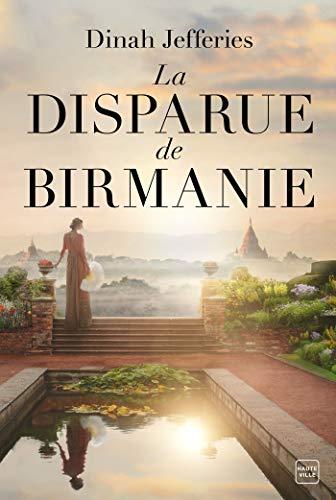 La disparue de Birmanie de Dinah Jefferies 41ywbx10