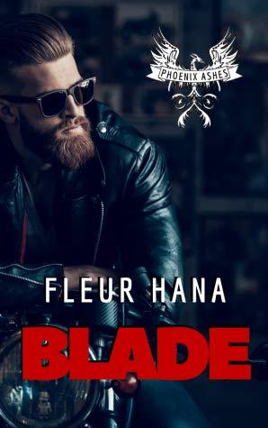 Phoenix Ashes - Tome 1 : Blade de Fleur Hana 48066710