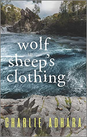 Big Bad Wolf - Tome 4 : Wolf in Sheep's Clothing de Charlie Adhara 48133710