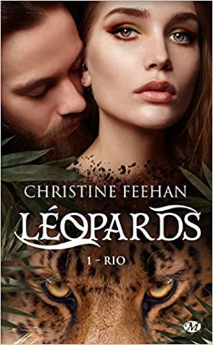 Léopards - Tome 1 : Rio de Christine Feehan 51arcj10