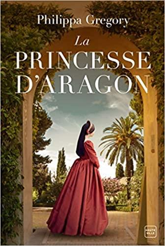 La Princesse d'Aragon de Philippa Gregory 51hbjb10