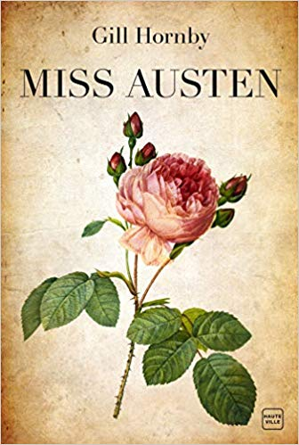 Miss Austen de Gill Hornby 51io8r10
