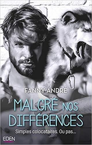 Malgré nos différences de Fanny André 51zg0v10