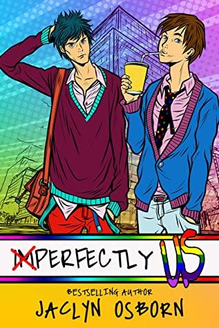 Perfectly Us de Jaclyn Osborn 57769410