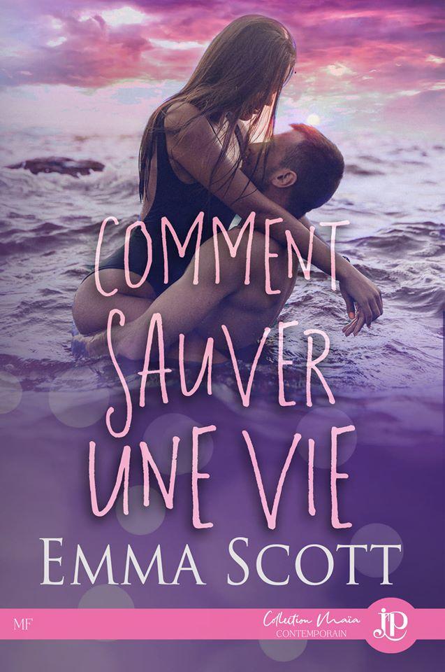 Dreamcatcher - Tome 1 : Comment sauver une vie d'Emma Scott 82637210