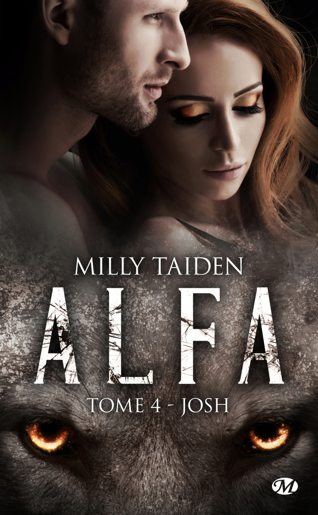 ALPHA - Tome 4 : Josh de Milly Taiden A-l-f-10