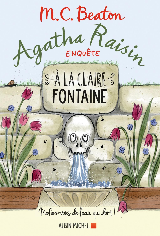 {Recommandations lecture} Le best-of de la semaine ! - Page 13 Agatha10