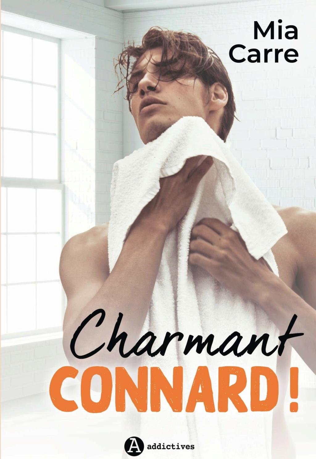 {Recommandations lecture} Le best-of de la semaine ! - Page 17 Charma10