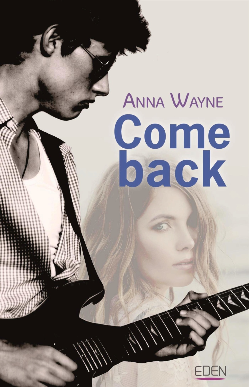 Come back de Anna Wayne Come-b10