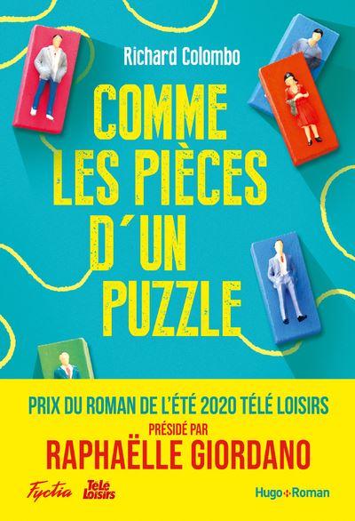 Comme les pièces d'un puzzle de Richard Colombo Comme-10