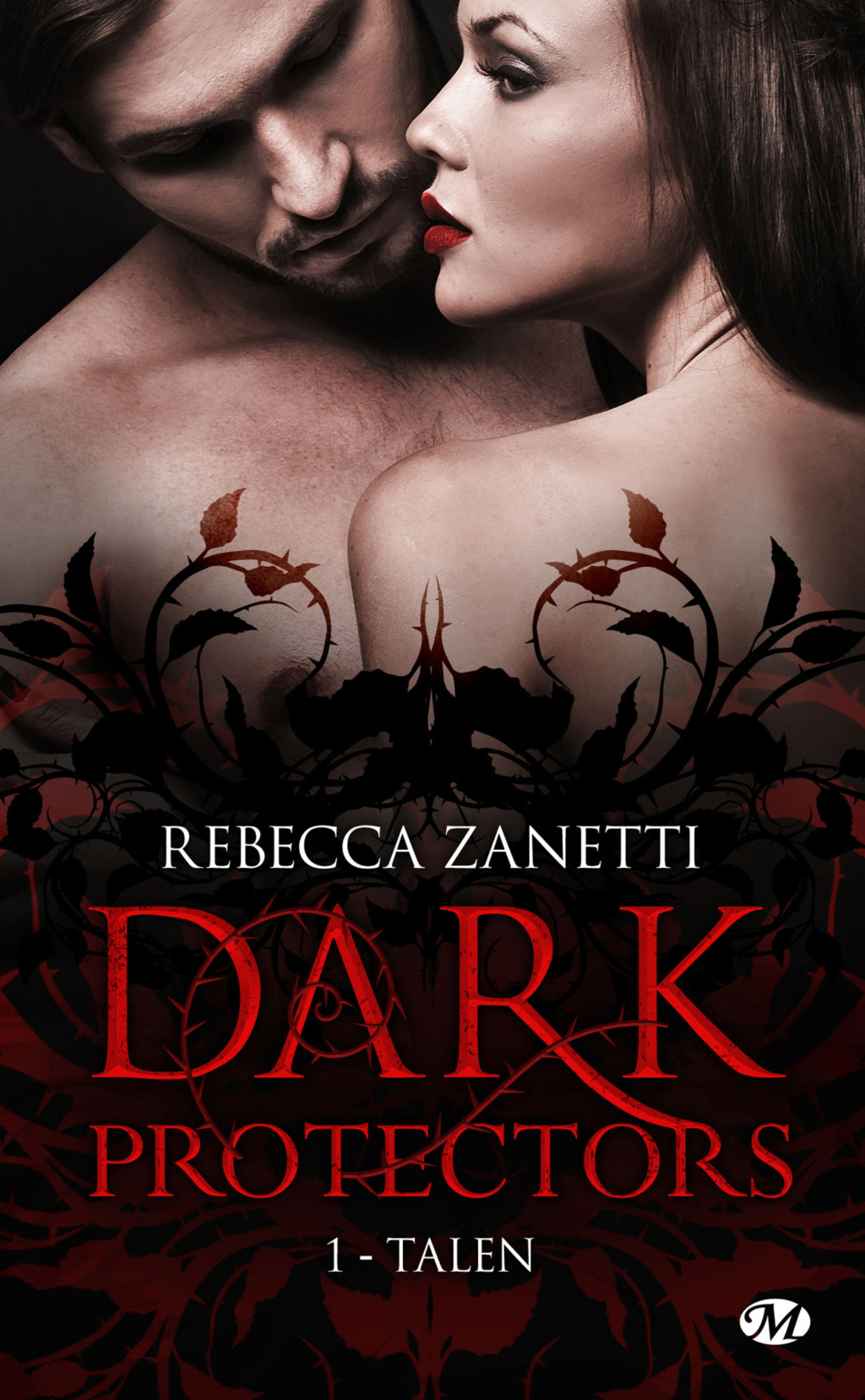 Les parutions en romance - Octobre 2020 Dark-p11