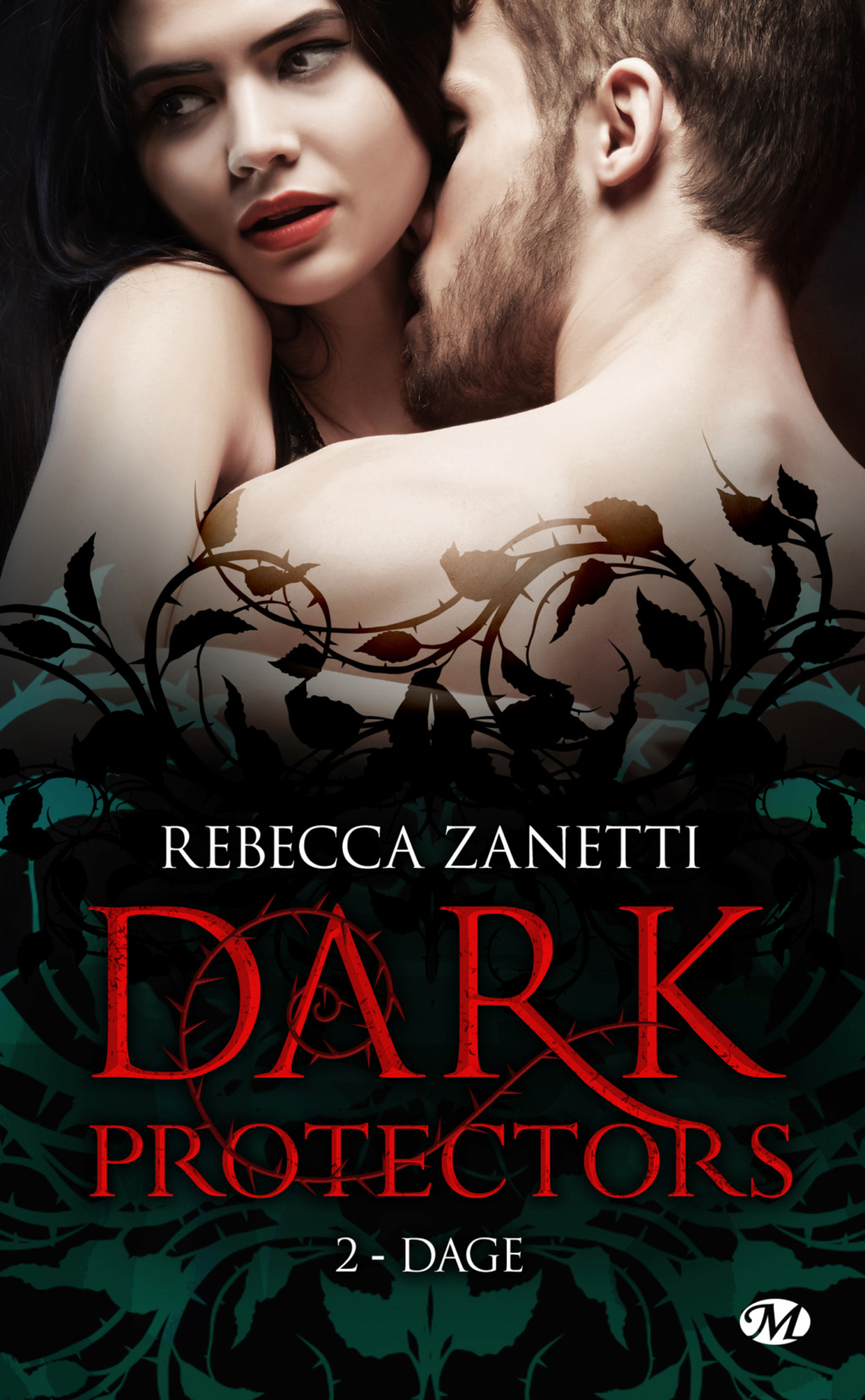 Les parutions en romance - Octobre 2020 Dark-p13