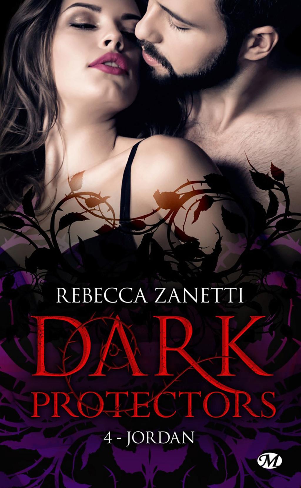 Dark Protectors - Tome 4 : Jordan de Rebecca Zanetti Dark-p17