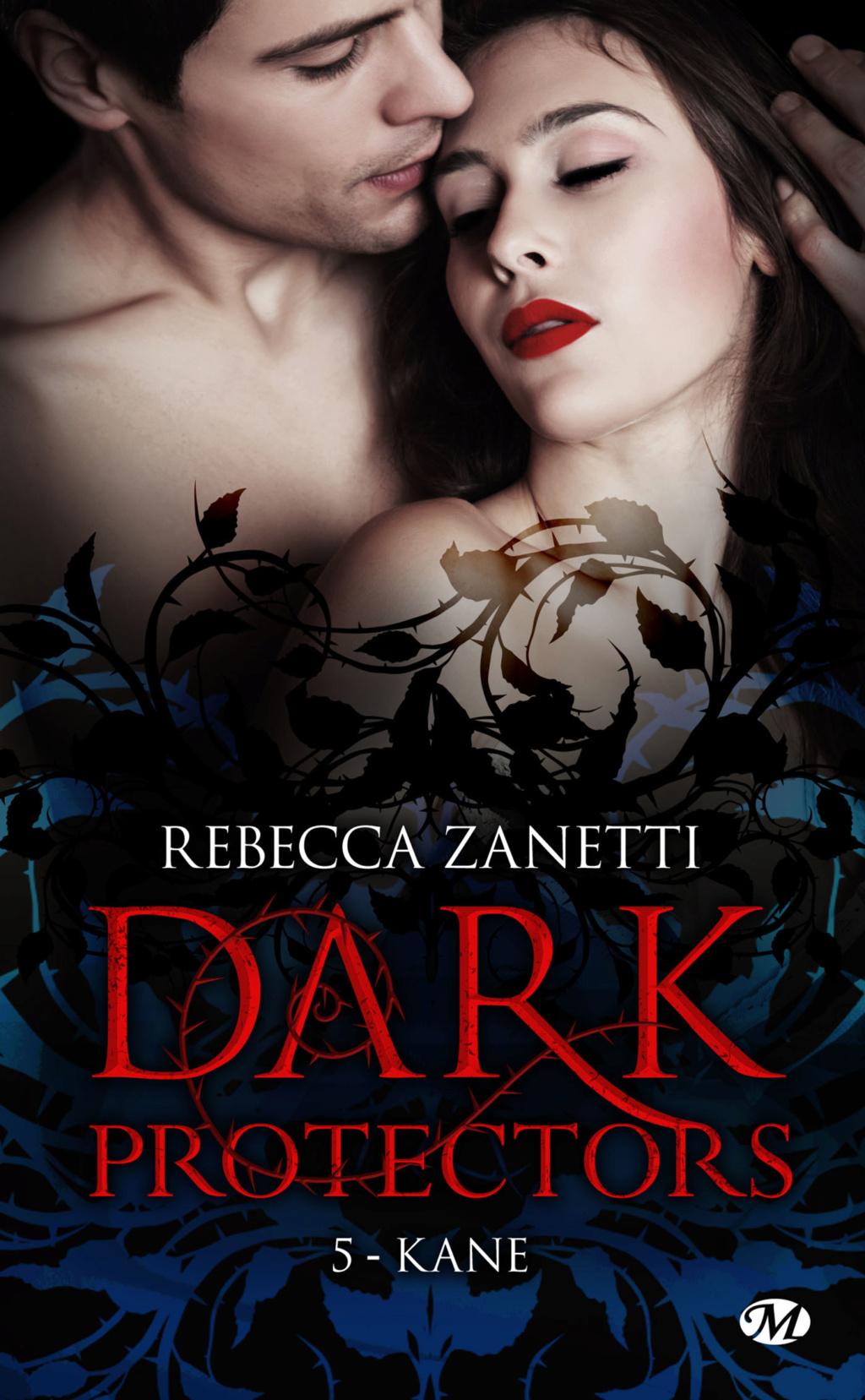 Dark Protectors - Tome 5 : Kane de Rebecca Zanetti Dark-p19