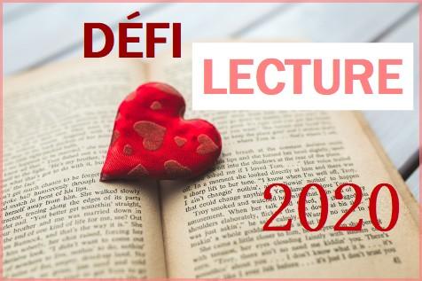 Défi lecture 2020 : c'est parti ! Defi_f10