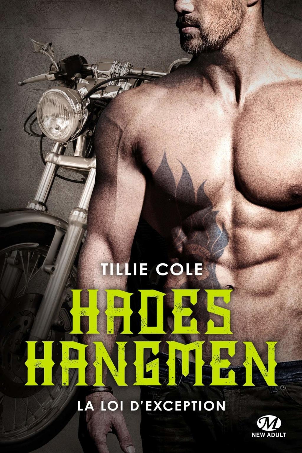 Recommandations - {Recommandations lecture} Le best-of de la semaine ! - Page 13 Hades-10